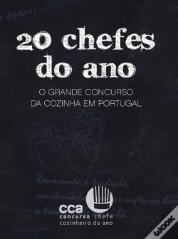 Wook.pt - 20 Chefes do Ano