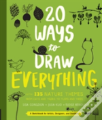 20 Ways To Draw Everything