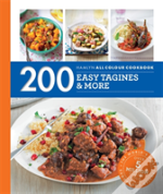 200 Easy Tagines And More