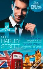 200 Harley Street: Surgeon In A Tux / 200 Harley Street: Girl From The Red Carpet
