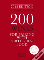 200 Wines to Pairing With Portuguese Food