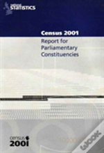 2001 Census Report For Parlimentary Constituencies