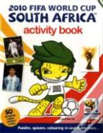 2010 Fifa World Cup South Africa Activit