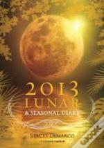2013 Lunar Seasonal Diary