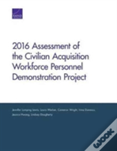 2016 Assessment Of The Civiliapb