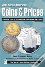 2016 North American Coins Prices
