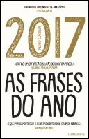 2017 - As Frases do Ano
