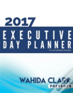 2017 Executive Day Planner