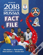 2018 Fifa World Cup Russia (Tm) Fact File