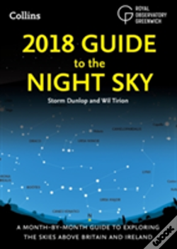 Wook.pt - 2018 Guide To The Night Sky