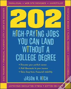 Wook.pt - 202 High-Paying Jobs You Can Land Without A College Degree