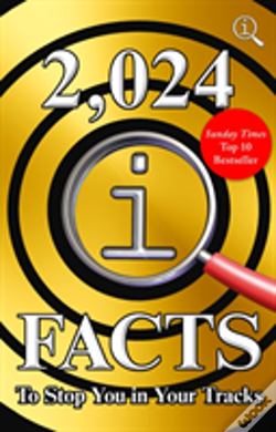 Wook.pt - 2,024 Qi Facts To Stop You In Your Tracks