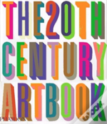 20th Century Art Book