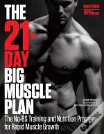 21-Day Big Muscle Plan