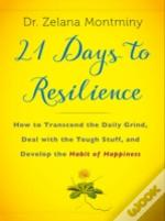 21 Days To Resilience Hb