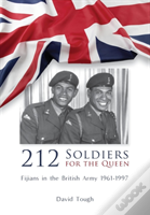 212 Soldiers For The Queen