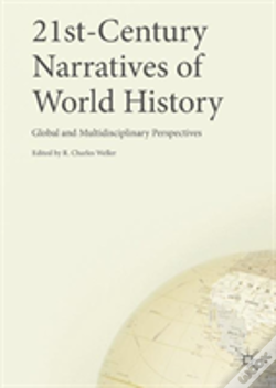 Wook.pt - 21st-Century Narratives Of World History