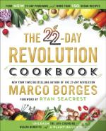 22-Day Revolution Cookbook