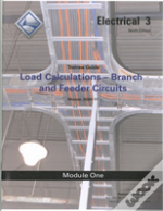 26301-17 Load Calculations - Branch And Feeder Circuits Trainee Guide