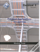 26303-17 Practical Applications Of Lighting Trainee Guide