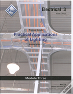 Wook.pt - 26303-17 Practical Applications Of Lighting Trainee Guide