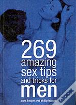 269 Amazing Sex Tips And Tricks For Men
