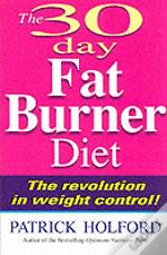 30-Day Fat Burner Diet