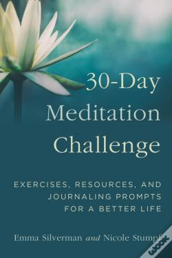 Wook.pt - 30-Day Meditation Challenge