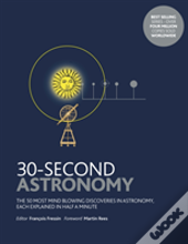 30-Second Astronomy