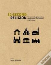 30 Second Religion