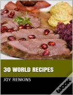 30 World Recipes
