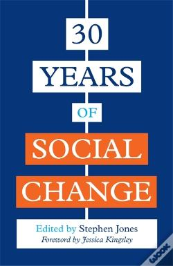 Wook.pt - 30 Years Of Social Change