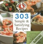 303 Simple & Satisfying Recipes