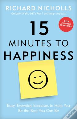 Wook.pt - 33 Minutes To Happiness