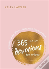 365 Daily Devotions For Wives