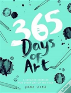 Wook.pt - 365 Days Of Art