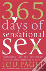 365 Days Of Sensational Sex