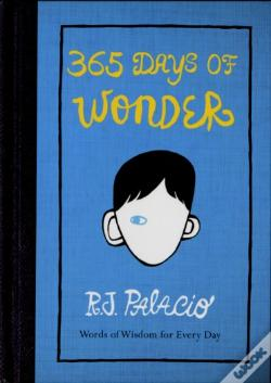 Wook.pt - 365 Days Of Wonder