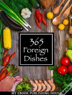 Wook.pt - 365 Foreign Dishes