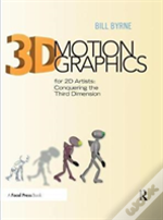 3d Motion Graphics For 2d Artists