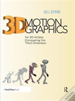 Wook.pt - 3d Motion Graphics For 2d Artists