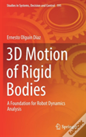 3d Motion Of Rigid Bodies