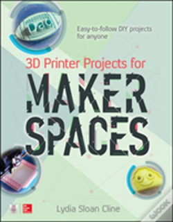 Wook.pt - 3d Printer Projects For Makerspaces