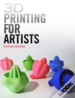 3d Printing For Artists