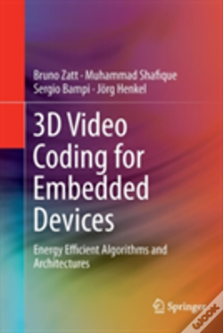 Wook.pt - 3d Video Coding For Embedded Devices