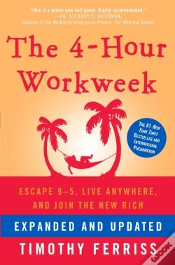 Wook.pt - 4-Hour Workweek, Expanded And Updated
