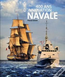 Wook.pt - 400 Ans D'Innovation Navale