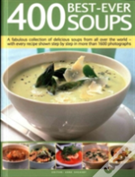 400 Best-Ever Soup