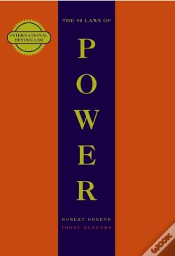 Wook.pt - 48 Laws Of Power