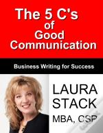 5 C'S Of Good Communication